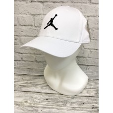 Кепка Jordan белая арт. 2067-1