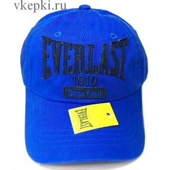 Кепка Everlast синяя арт. 2133