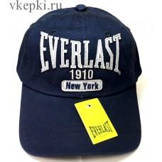 Кепка Everlast синяя арт. 2132