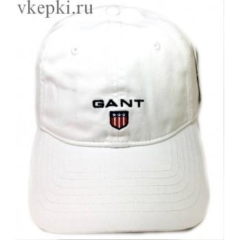 Кепка Gant белая арт. 2134