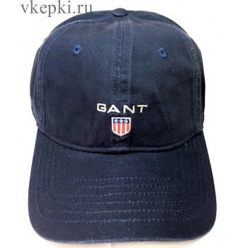 Кепка Gant синяя арт. 2137