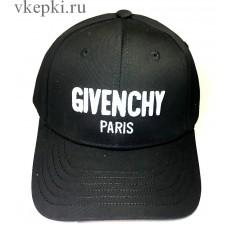 Кепка Givenchy черная арт. 2142