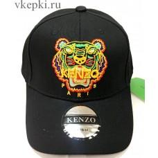 Кепка Kenzo черная арт. 2146