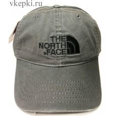 Кепка The North Face серая арт. 2216