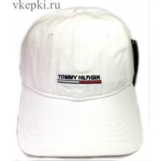 Кепка Tommy Hilfiger белая арт. 2220
