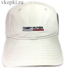 Кепка Tommy Hilfiger молочная арт. 2233