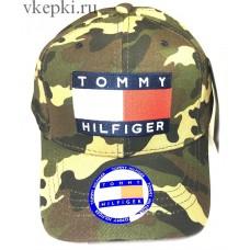 Кепка Tommy Hilfiger хаки арт. 2237