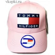 Кепка Tommy Hilfiger розовая арт. 2240