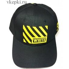 Кепка Off White черная арт. 2268