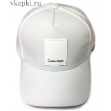 Кепка Calvin Klein белая арт.2278