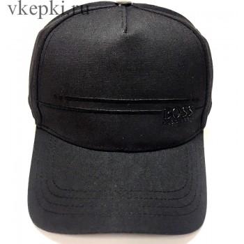 Бейсболка Hugo Boss черная арт. 2290