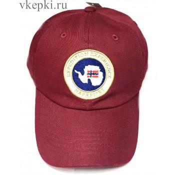 Кепка Napapijri бордо арт. 2293