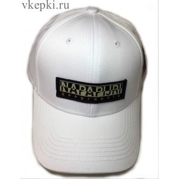 Бейсболка Napapijri белая арт. 2301