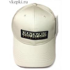 Кепка Napapijri бежевая арт. 2295