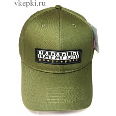 Кепка Napapijri хаки арт. 2296