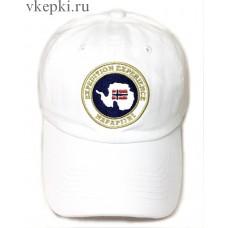 Бейсболка Napapijri белая арт. 2297