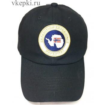 Бейсболка Napapijri черная арт. 2298
