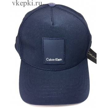 Кепка Calvin Klein синяя арт. 2331