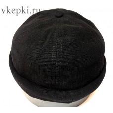 """Роллкэп """"Беспонтовка"""" черная арт. 2333"""