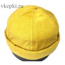 "Роллкэп ""Беспонтовка"" желтая арт. 2335"