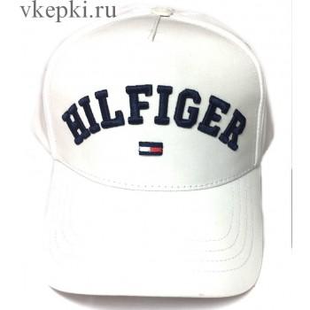 Бейсболка Tommy Hilfiger белая арт. 2339