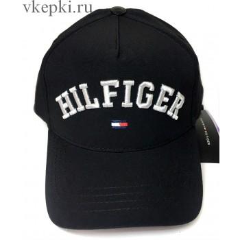 Бейсболка Tommy Hilfiger черная арт. 2343