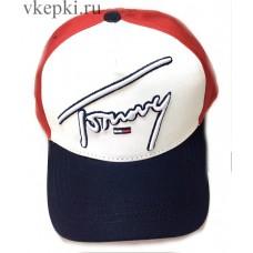 Бейсболка Tommy Hilfiger разноцветная арт. 2345
