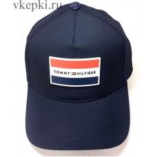 Бейсболка Tommy Hilfiger синяя арт. 2348