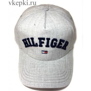 Бейсболка Tommy Hilfiger серая арт. 2349
