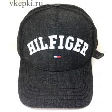 Бейсболка Tommy Hilfiger серая арт. 2350