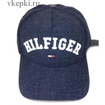 Бейсболка Tommy Hilfiger синяя арт. 2351