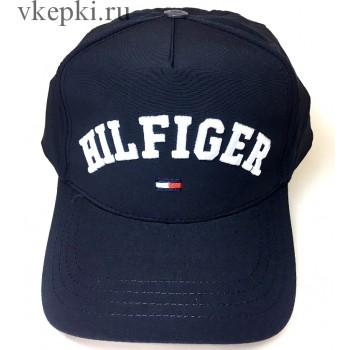 Бейсболка Tommy Hilfiger темно-синяя арт. 2352