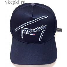 Бейсболка Tommy Hilfiger синяя арт. 2353