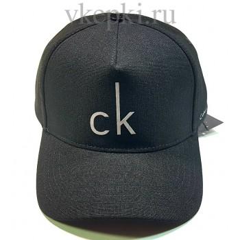 Кепка Calvin Klein черная