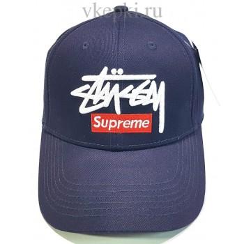 Кепка Stussy Supreme