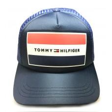 Кепка Tommy Hilfiger синяя арт.223