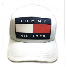 Кепка Tommy Hilfiger белая арт.225