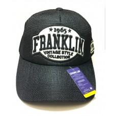 Кепка Franklin с сеткой арт.585