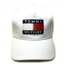 Кепка Tommy Hilfiger белая арт.512