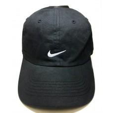 Кепка Nike черная арт.998