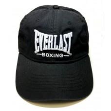 Кепка Everlast Boxing черная арт.1191