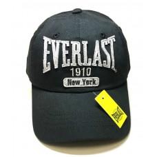 Кепка Everlast черная арт.1193