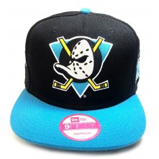 Кепка Anaheim Mighty Ducks арт.908