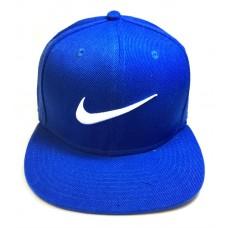Кепка Nike синего цвета арт.1322