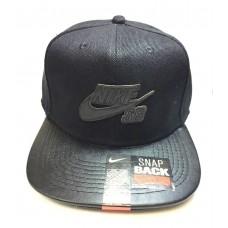 Кепка Nike черная арт.1250
