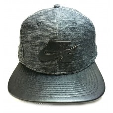 Кепка Nike серого цвета арт.1251
