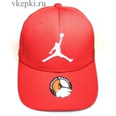 Кепка Jordan красная арт. 2097