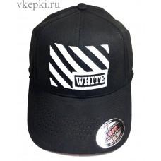 Кепка Off White черная арт. 2023