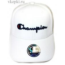 Кепка Champion белая арт. 2022