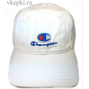 Кепка Champion белая арт. 2021